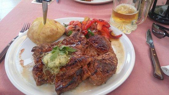 Restaurante OK: 20160724_201532_large.jpg