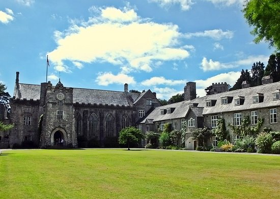 Dartington Hall Estate and Gardens