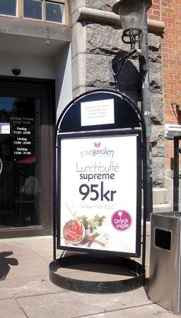 Lund, Suecia: Kan det bli mer prisvärt?