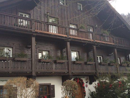 Romantik Gersberg Alm : Замечательное и действительно романтичное место