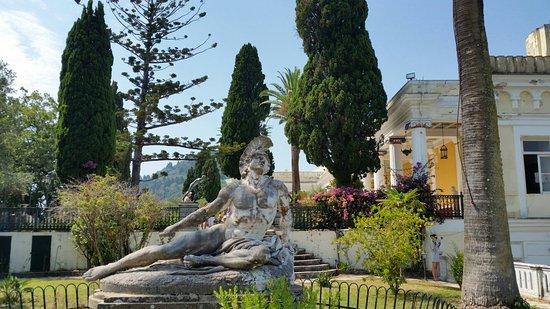 Gastouri, Greece: 20160725_114506_large.jpg