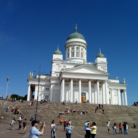 The Top 10 Things To Do Near Hotel Haven Helsinki