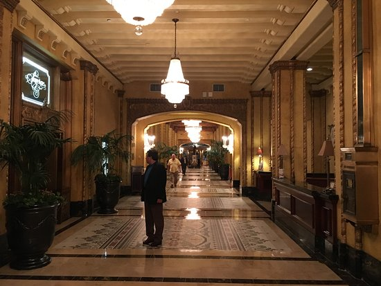 The Roosevelt New Orleans, A Waldorf Astoria Hotel照片