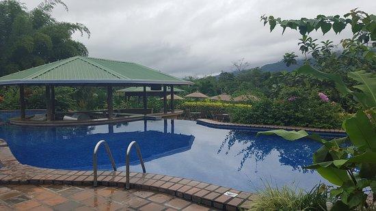 Arenal Manoa Hotel ภาพถ่าย