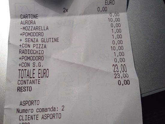 Brandizzo, Italie : prezzi allucinanti