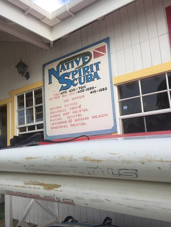 Native Spirit Scuba: photo0.jpg