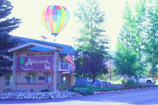 Winthrop, WA: AbbyCreek Inn