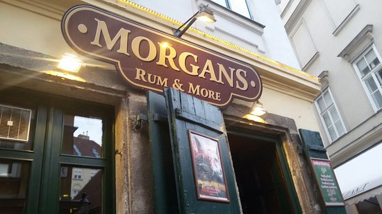 ‪Morgans Rum & More‬
