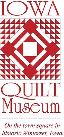 Winterset, IA: The Iowa Quilt Museum