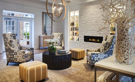 White Elephant Village | Residences & Inn: Lobby at White Elephant Village