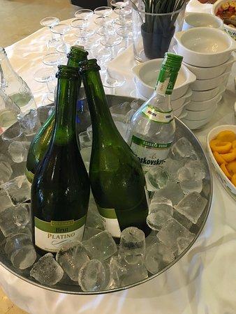 Reina Isabel Hotel: Frühstück !!