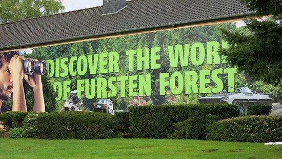 Fursten Forest