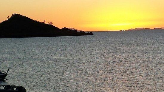 Hydeaway Bay, Austrália: 20160722_174525_large.jpg
