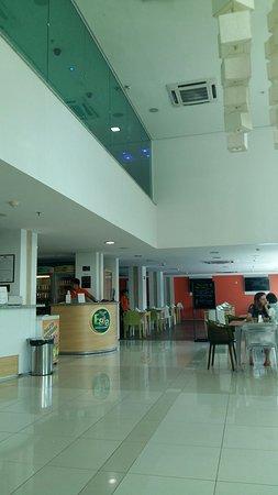 Go Inn Manaus: 20160725_141905_large.jpg