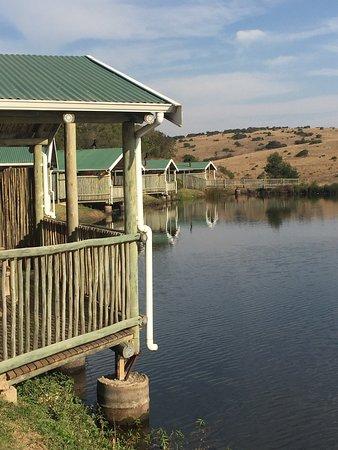 Lake Eland Game Reserve, جنوب أفريقيا: photo0.jpg