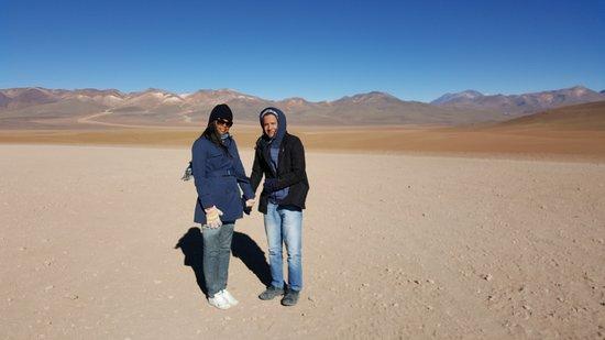 Уюни, Боливия: Siloli