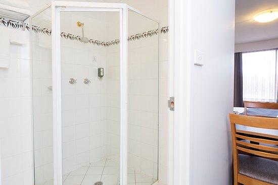 Tuggeranong, Australien: Bathroom