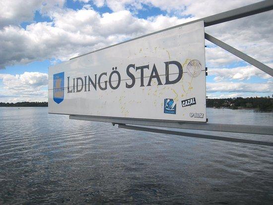 Gamla Lidingöbron