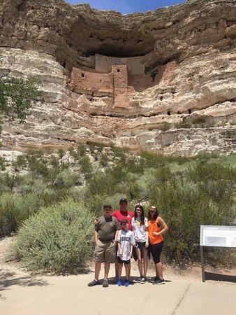 Камп-Верде, Аризона: photo3.jpg
