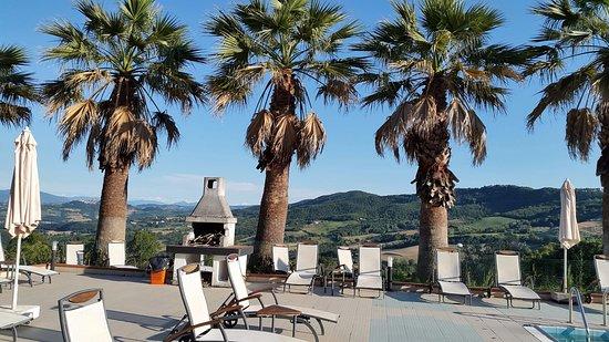 Monte Castello di Vibio صورة فوتوغرافية