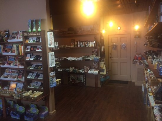 Kent, CT: Check out our store!