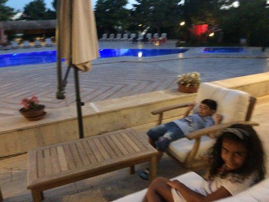 穆斯塔法飯店照片