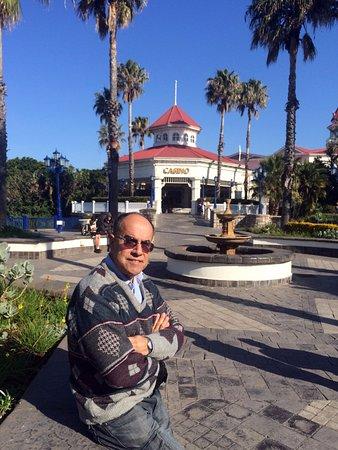 Summerstrand, Sudáfrica: The Boardwalk Casino & Entertainment World - Port Elizabeth, South Africa
