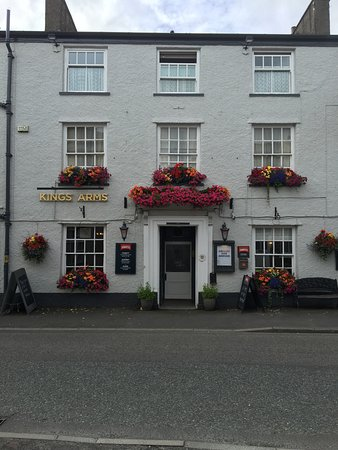 Burton in Kendal, UK: photo0.jpg