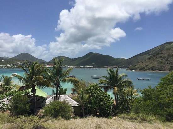 Oyster Pond, Sint Maarten: Great trip, nice boat and super friendly crew!