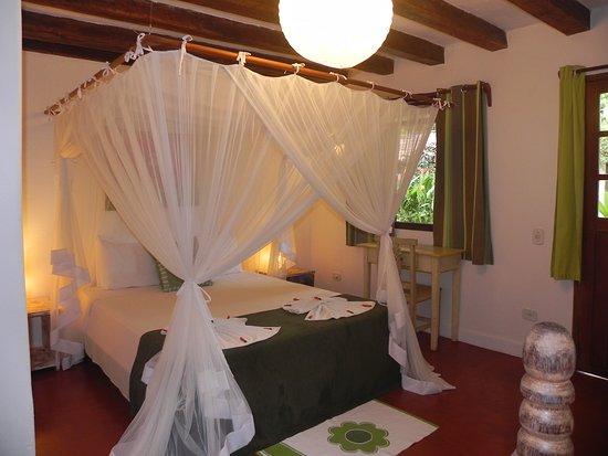 Pousada Jardim das Margaridas: Suite Comfort