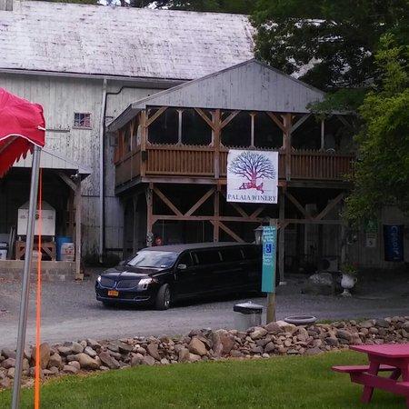 Highland Mills New York Restaurants