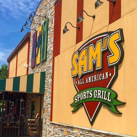 Welcome to Sam's Murfreesboro!