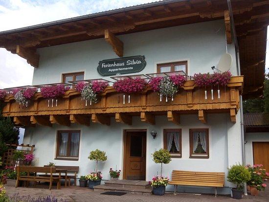 Werfenweng, النمسا: IMG_20160718_084859_large.jpg