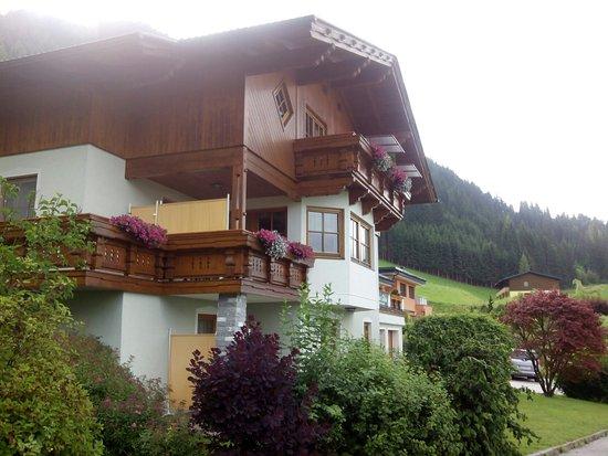 Werfenweng, النمسا: IMG_20160718_084905_large.jpg