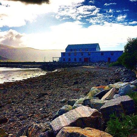 Longva, Noruega: Stranden