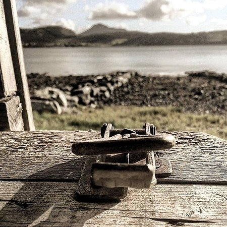 Longva, Noruega: Utsikt
