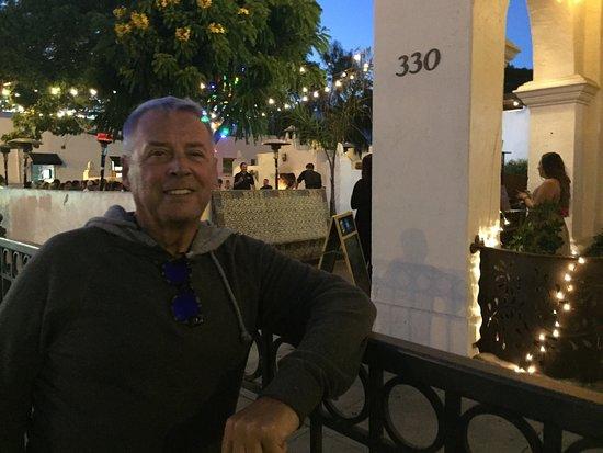 Foto de Santa Barbara Inn