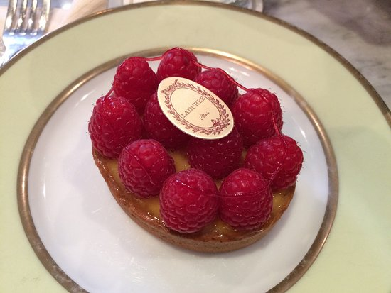 The best cake Picture of La Madison Laduree New York City