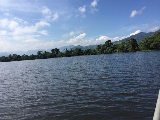 Laguna de Sontecomapan
