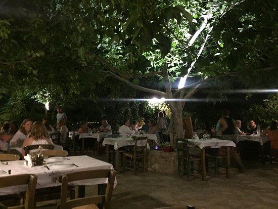 Gavalochori, Hellas: Gavalianos Kafenes Monica's Tavern