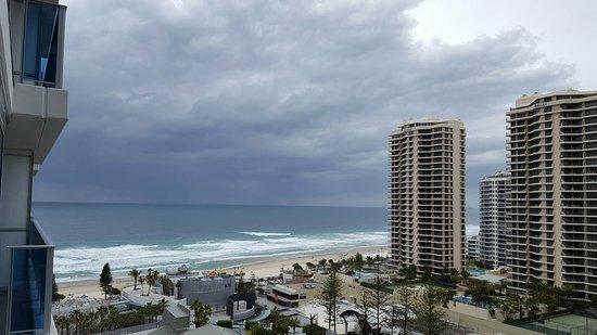 Gold Coast, Australia: Surfer paradise