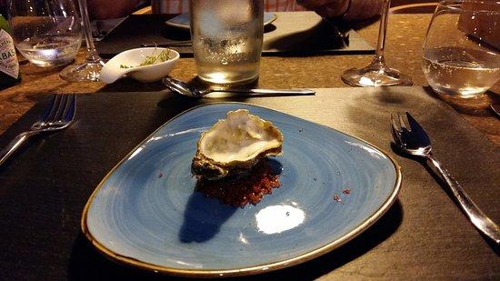 Ardea, Ιταλία: Ostrica...dal mondo