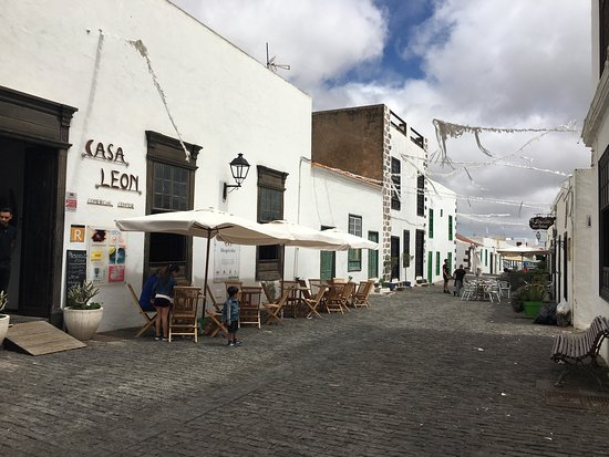 Teguise, Spania: photo0.jpg