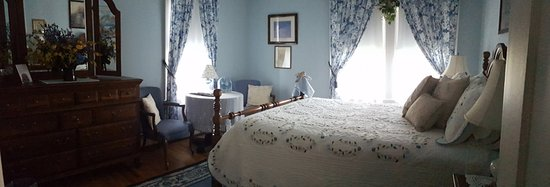 The Haynes White House Inn Image
