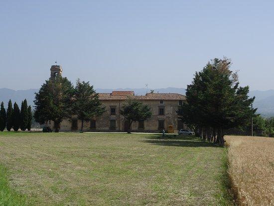 Rocca San Casciano-billede