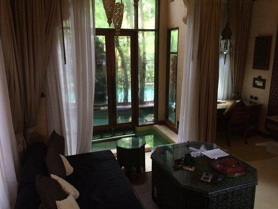 The Baray Villa Photo