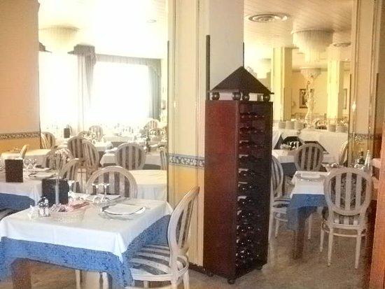Abano Terme, Italia: Hotel Roma