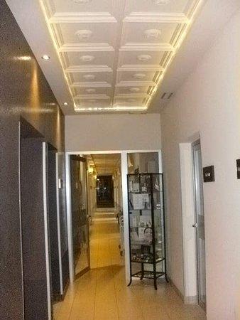 อาบาโน แตร์เม, อิตาลี: Hotel Roma