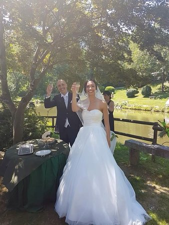 Soriso, อิตาลี: Matrimonio 9 luglio 2016