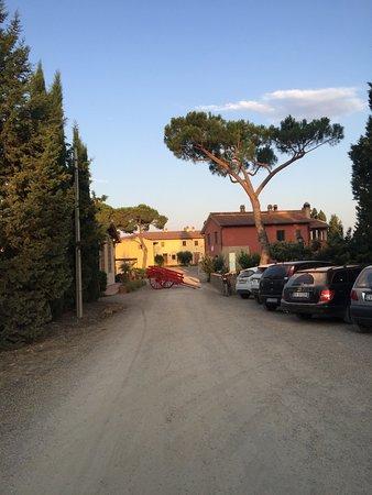 Montespertoli, Italien: photo1.jpg